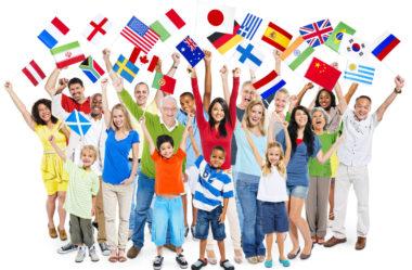 Os Países do Mundo Que Falam Inglês Como Língua Oficial