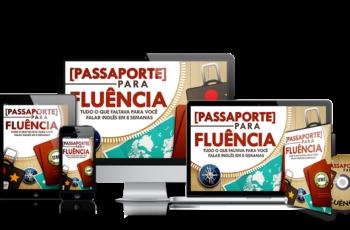 Passaporte Para Fluência Funciona? Aprenda Falar Inglês em 8 Semanas!