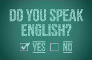 3 Boas Razões Para Falar Inglês Ainda Hoje!