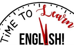 Como Aprender Inglês em 8 Semanas